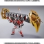 METAL BUILD Powered Red & 150 Gerbera Straight [power] Option Set thumbnail 7