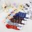 A010**พร้อมส่ง**(ปลีก+ส่ง) ถุงเท้าแฟชั่นเกาหลี มีหู ข้อสูง มี 5 แบบ เนื้อดี งานนำเข้า( Made in Korea) thumbnail 2