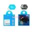 ที่ยึดมือถือ Hoco CA3 Air Outlet Magnetic ลดเหลือ 140 บาท ปกติ 350 บาท thumbnail 6