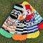 S108**พร้อมส่ง** (ปลีก+ส่ง) ถุงเท้าแฟชั่นเกาหลี ข้อยาว มีหู เนื้อดี งานนำเข้า(Made in china) thumbnail 9