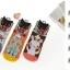 U037-11**พร้อมส่ง** (ปลีก+ส่ง) ถุงเท้าเด็ก Q House (3-6 ปี) มีกันลื่น เนื้อดี งานนำเข้า ( Made in China) thumbnail 2