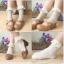 ถุงเท้าวินเทจสไตล์ผู้หญิง แสนน่ารัก สี 4 สี thumbnail 1
