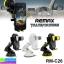 ที่ตั้งมือถือในรถ Remax Transformer RM-C26 ราคา 195 บาท ปกติ 480 บาท thumbnail 1