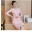 ชุดสีชมพู set เสื้อ และกระโปรงสวยหวาน น่ารักสุดๆ thumbnail 5