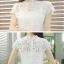 แฟชั่นเกาหลี set เสื้อ และกางเกงสวยมากๆ ครับ thumbnail 7