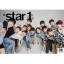 นิตยสารเกาหลี At star1 2016.05 ปกหน้า Park Hae Jin ปกหลัง Seventeen ด้านในมี I.O.I พร้อมส่ง thumbnail 2
