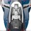 1/72 Macross Delta VF-31J Siegfried (Hayate Immelmann Custom) Plastic Model thumbnail 14