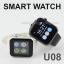 นาฬิกาโทรศัพท์ Smart Watch U08 Phone Watch ลดเหลือ 500 บาท ปกติ 3,420 บาท thumbnail 1