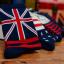 [เซต3คู่] ถุงเท้าลายธงชาติ ขนาดเท้าใส่ได้ทั้งชายและหญิง thumbnail 8
