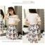 เสื้อผ้าแฟชั่นเกาหลี set เสื้อ และกระโปรงสวยๆ สุดคุ้ม thumbnail 9