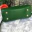 CHARLES & KEITH CITY BAG กระเป๋าถือหรือสะพาย ดีไซน์หรูหนังเรียบทรงสวย มี 3 สี thumbnail 7
