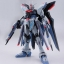 MG 1/100 Strike Freedom Gundam MECHANIC DESIGNER Okawara Kunio Exhibition Ver. thumbnail 4