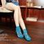 S380**พร้อมส่ง** (ปลีก+ส่ง) ถุงเท้าแฟชั่นเกาหลี ข้อสั้น เนื้อดี งานนำเข้า(Made in china) thumbnail 11
