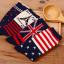[เซต3คู่] ถุงเท้าลายธงชาติ ขนาดเท้าใส่ได้ทั้งชายและหญิง thumbnail 3