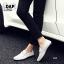 รองเท้าหนังผู้ชายแฟชั่น ดีไซน์สวยเท่ห์ โทนสีคลาสสิค thumbnail 1