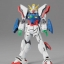HGFC 1/144 Shinning Gundam thumbnail 5
