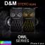 เคส D&M OWL SERIES iPhone 6 Plus ลดเหลือ 180 บาท ปกติ 450 บาท thumbnail 1
