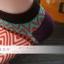 S332**พร้อมส่ง** (ปลีก+ส่ง) ถุงเท้าแฟชั่นเกาหลี ข้อสั้น เนื้อดี งานนำเข้า(Made in China) thumbnail 16