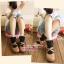 ถุงเท้าขอบลูกไม้มีระบายน่ารักๆ thumbnail 3