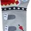 A038**พร้อมส่ง**(ปลีก+ส่ง) ถุงเท้าแฟชั่นเกาหลี ข้อสั้นมีหู มี 5 สี ขาว ครีม แทน ดำ เทา เนื้อดี งานนำเข้า( Made in Korea) thumbnail 7