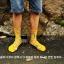 S372**พร้อมส่ง** (ปลีก+ส่ง) ถุงเท้าแฟชั่นเกาหลี ชาย ข้อยาว เนื้อดี งานนำเข้า(Made in china) thumbnail 13