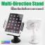 ที่ยึดแท็บเล็ตในรถ iPad / GPS ติดกระจก Multi - Direction Stand thumbnail 1