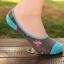 S176 **พร้อมส่ง** (ปลีก+ส่ง) ถุงเท้าคัทชู แฟชั่นเกาหลี มี 4 สี เนื้อดี งานนำเข้า(Made in China) thumbnail 6