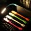 โคมไฟ USB แบบพกพา LED Portable Lamp ราคา 39 บาท ปกติ 350 บาท thumbnail 7