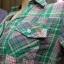 เสื้อเชิ้ตลายสก็อตหญิง ( 6852S) thumbnail 6