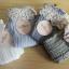 ถุงเท้าวินเทจสไตล์ผู้หญิง แสนน่ารัก สี 4 สี thumbnail 6