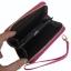 กระเป๋าแฟชั่น แบบ รูดซิบ ขนาดเล็ก กระทัดรัด หลากสี หลากสไตน์ น่ารัก เก๋ไก๋ thumbnail 3