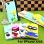 เคส iPhone 5/5s ลายการ์ตูน 3D ลดเหลือ 120 บาท ปกติ 300 บาท thumbnail 1