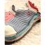 S554 **พร้อมส่ง** (ปลีก+ส่ง) ถุงเท้าแฟชั่น ข้อตาตุ่ม คละ5 สี มี 10 คู่ต่อแพ็ค เนื้อดี งานนำเข้า thumbnail 8