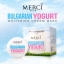 Merci Bulgarian Yogurt Whitening Cream Mask เมอร์ซี่ บัลแกเรียน โยเกิร์ต ไวท์เทนนิ่ง ครีม มาส์ก thumbnail 4
