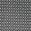 ผ้าลายไทย LT0035_bw ขาวดำ thumbnail 1