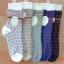S245**พร้อมส่ง** (ปลีก+ส่ง) ถุงเท้าแฟชั่น สไตล์ ญี่ปุ่น ข้อยาว คละ 5 สี มี 12 คู่ต่อแพ็ค เนื้อดี งานนำเข้า(Made in China) thumbnail 16
