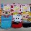 U004**พร้อมส่ง** (ปลีก+ส่ง) ถุงเท้า แฟชั่นเด็กโต (9-12 ปี) ลายการ์ตูนจมูกนูน สามมิติ ไม่มีกันลื่น เนื้อดี งานนำเข้า แพ็ค 10 คู่ ( Made in China) thumbnail 1