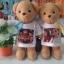 ตุ๊กตาหมี พร้อมสกรีน 250 บ. thumbnail 6