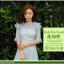 แฟชั่นเกาหลี set ชุดเดรสยาว + ชุดเดรสสั้น ดีไซน์สวยมากๆ thumbnail 1