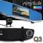 กล้องติดรถยนต์ Anytek Q3 กล้องแบบกระจก 2 กล้อง หน้า/หลัง CAR DVR 1,320 บาท ปกติ 3,900 บาท thumbnail 1
