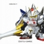 BB399 LEGEND BB Versal Knight Gundam thumbnail 5