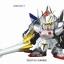 BB399 LEGEND BB Versal Knight Gundam thumbnail 5