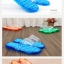 K010 **พร้อมส่ง** (ปลีก+ส่ง) รองเท้านวดสปา เพื่อสุขภาพ ปุ่มใหญ่ มี 5 สี ถอดพื้นทำความสะอาดได้ thumbnail 13
