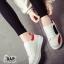 รองเท้าผ้าใบแฟชั่น ทรง Sport เสริมส้น สไตล์เกาหลี thumbnail 4