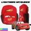 กระเป๋าเป้ Lightning Mcqueen ลิขสิทธิ์แท้ ราคา 275 บาท ปกติ 690 บาท thumbnail 1