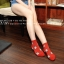 S380**พร้อมส่ง** (ปลีก+ส่ง) ถุงเท้าแฟชั่นเกาหลี ข้อสั้น เนื้อดี งานนำเข้า(Made in china) thumbnail 15