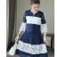 เสื้อผ้าแฟชั่นเกาหลี set เสื้อและกระโปรงน่ารักมากๆ thumbnail 2