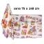 ตุ๊กตา หมอนผ้าห่ม ซูมิโกะ (Sumikko Gurashi) ลดเหลือ 450 บาท ปกติ 1,125 บาท thumbnail 8