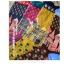 S249**พร้อมส่ง** (ปลีก+ส่ง) ถุงเท้าแฟชั่นเกาหลี ข้อยาว ขอบระบาย คละ 4 ลาย มี 12 คู่ต่อแพ็ค เนื้อดี งานนำเข้า(Made in China) thumbnail 8