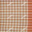 ผ้าขาวม้า TK102 ส้ม (กว้าง 90ซม) thumbnail 2